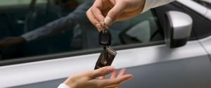 Noleggio Auto e Furgoni Senza Conducente