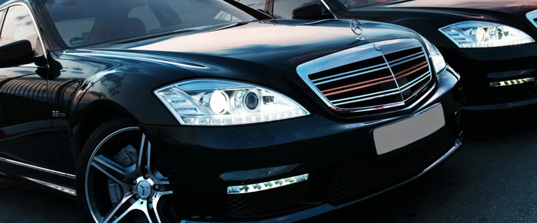Representation Car Rental